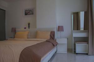 Apartments Condominium Centara, Apartmány  Pattaya Central - big - 53