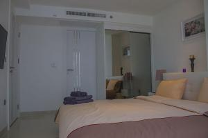 Apartments Condominium Centara, Apartmány  Pattaya Central - big - 52
