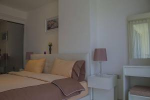Apartments Condominium Centara, Apartmány  Pattaya Central - big - 51