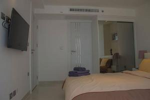 Apartments Condominium Centara, Apartmány  Pattaya Central - big - 50