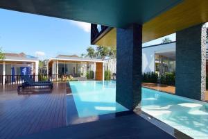 Samui Grand Park Villa