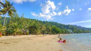 Paradise Bungalows, Resorts  Ko Chang - big - 29