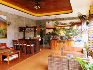 Paradise Bungalows, Resorts  Ko Chang - big - 34