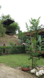 Baan Phu Chom Lae