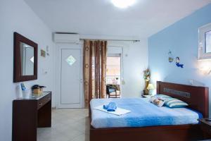 House Stella, Ferienwohnungen  Sarti - big - 19