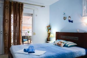 House Stella, Ferienwohnungen  Sarti - big - 15