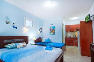 House Stella, Ferienwohnungen  Sarti - big - 4