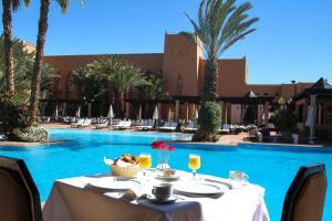 Berbère Palace, Hotels  Ouarzazate - big - 43