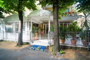 Hotel Erika - AbcAlberghi.com