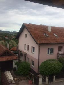 Apartment Fijacko Z, Apartments  Zagreb - big - 28