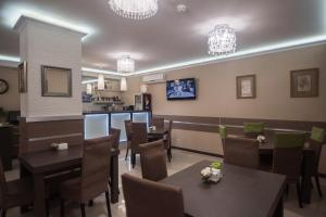 Park House Hotel, Hotely  Divnomorskoye - big - 35