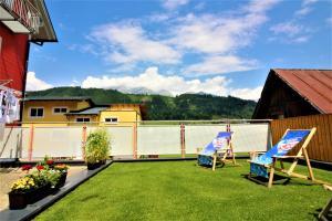 Apartments Luidold, Appartamenti  Schladming - big - 38