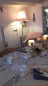Holly Cottage Vintage B&B, Bed and breakfasts  Mevagissey - big - 25