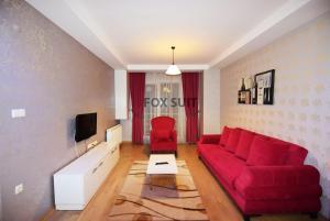 Beylikdüzü Fox Apart Konaklama, Apartments  Esenyurt - big - 3
