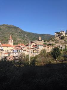 La Torre, Bed and breakfasts  Isolabona - big - 24