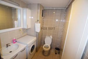 Beylikdüzü Fox Apart Konaklama, Apartments  Esenyurt - big - 4