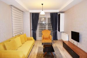Beylikdüzü Fox Apart Konaklama, Apartments  Esenyurt - big - 9