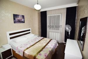 Beylikdüzü Fox Apart Konaklama, Apartments  Esenyurt - big - 10