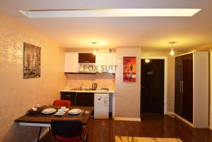 Beylikdüzü Fox Apart Konaklama, Apartments  Esenyurt - big - 11