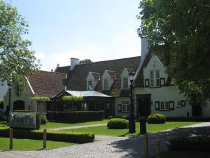 Charl's, Affittacamere  Knokke-Heist - big - 1