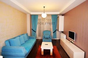 Beylikdüzü Fox Apart Konaklama, Apartments  Esenyurt - big - 12