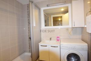 Beylikdüzü Fox Apart Konaklama, Apartments  Esenyurt - big - 13