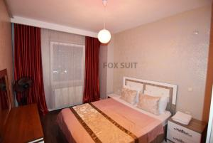 Beylikdüzü Fox Apart Konaklama, Apartments  Esenyurt - big - 15