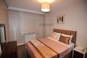 Beylikdüzü Fox Apart Konaklama, Ferienwohnungen  Esenyurt - big - 16