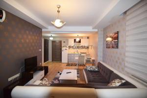 Beylikdüzü Fox Apart Konaklama, Apartments  Esenyurt - big - 17
