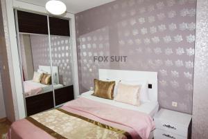 Beylikdüzü Fox Apart Konaklama, Ferienwohnungen  Esenyurt - big - 24