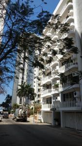 Apartment San Tomas