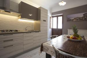 Residence Damarete, Ferienwohnungen  Syrakus - big - 18