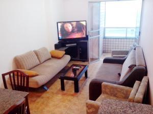 Blue Marlin Apartment, Apartmány  Guarapari - big - 30