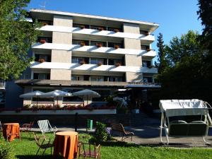 Hotel Premeno - AbcAlberghi.com
