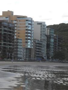 Blue Marlin Apartment, Apartmány  Guarapari - big - 31