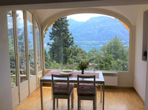 Bellaterra A, Holiday homes  Locarno - big - 12