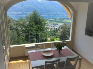Bellaterra A, Holiday homes  Locarno - big - 11