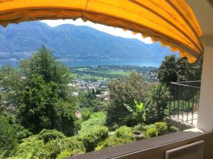 Bellaterra A, Holiday homes  Locarno - big - 28