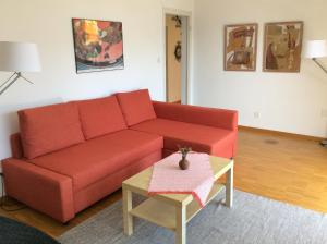 Bellaterra A, Holiday homes  Locarno - big - 27