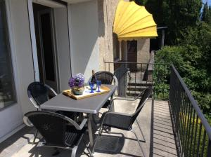 Bellaterra A, Holiday homes  Locarno - big - 7