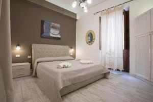 Residence Damarete, Ferienwohnungen  Syrakus - big - 22