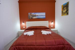 Residence Damarete, Ferienwohnungen  Syrakus - big - 23