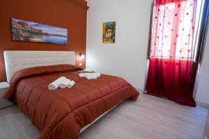 Residence Damarete, Ferienwohnungen  Syrakus - big - 24
