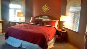 Packwood Lodge, Motel  Packwood - big - 1
