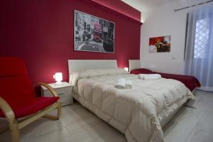 Residence Damarete, Ferienwohnungen  Syrakus - big - 27