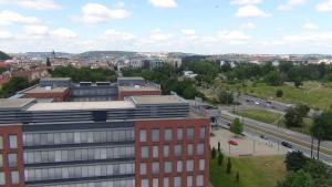 Best Residence Expo, Appartamenti  Praga - big - 42
