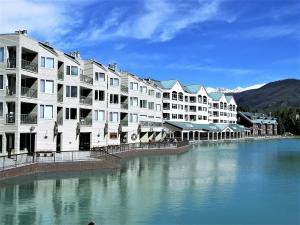 Keystone Resort by Rocky Mountain Resort Management, Apartmány  Keystone - big - 212