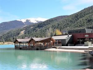 Keystone Resort by Rocky Mountain Resort Management, Apartmány  Keystone - big - 211