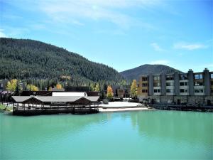 Keystone Resort by Rocky Mountain Resort Management, Apartmány  Keystone - big - 210