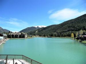 Keystone Resort by Rocky Mountain Resort Management, Apartmány  Keystone - big - 209